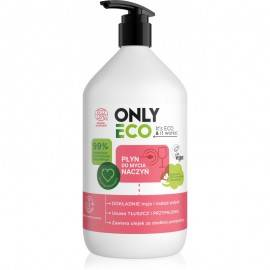 ONLY ECO PŁYN DO MYCIA NACZYŃ 1000ML NEW