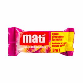MATI WC ZAPAS DO TOALETY 40G KWIATOWY