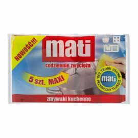 MATI ZMYW.KUCH.A. 5 MAXI