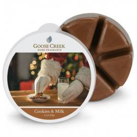 GOOSE CREEK WOSK  COOKIES & MILK 59G