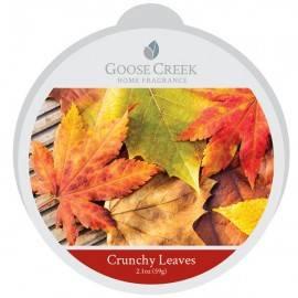 GOOSE CREEK WOSK  CRUNCHY LEAVES 59G