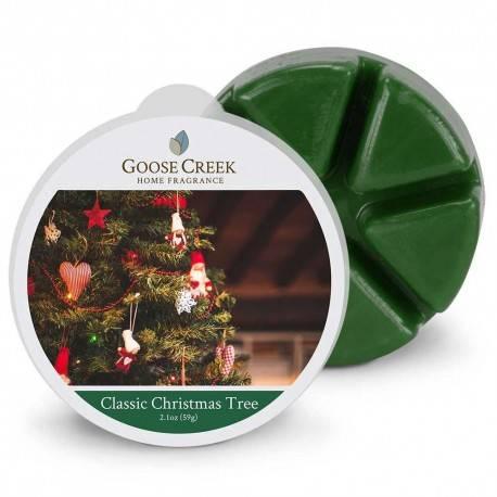 GOOSE CREEK WOSK  CLASSIC CHRISTMAS TREE 59G