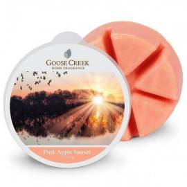 GOOSE CREEK WOSK  PINK APPLE SUNSET 59G