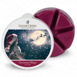 GOOSE CREEK WOSK  CHRISTMAS MAGIC 59G