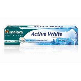 HIMALAYA PASTA-ŻEL ACTIVE WHITE 75ML