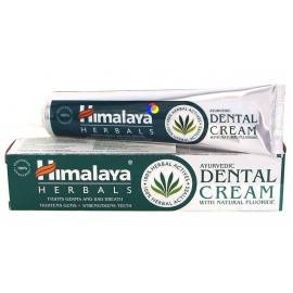 HIMALAYA PAS/ZĘB.100G DENTAL CREAM