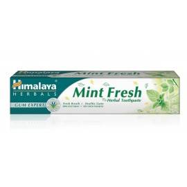 HIMALAYA PAS/ZĘB.75ML ŻEL MINT FRESH