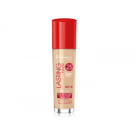 RIMMEL LASTING FINISH 25 SERUM PODKŁAD 100 30ML
