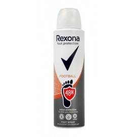 REXONA DEO SPRAY STOPY FOOTBALL 150ML