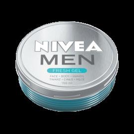 NIVEA MEN KREM D/TW.150ML ŻEL  82517