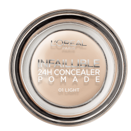 LOREAL INFAILLIBLE POMADE KOREKTOR DO TWARZY 01