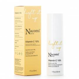 NACOMI NEXT LEVEL SERUM VIT C 30ML