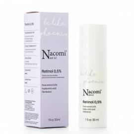 NACOMI NEXT LEVEL RETINOL 0,5% 30ML