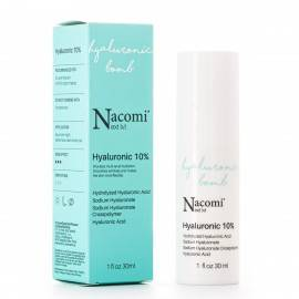 NACOMI NEXT LEVEL HYALURONIC ACID 10% 30ML