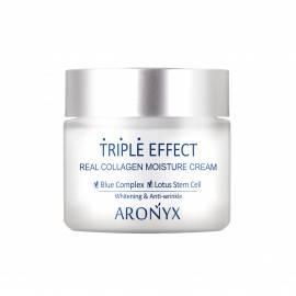 ARONYX KREM DO TWARZY TRIPLE EEFECT 50ML