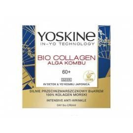 YOSKINE BIO COALGEN KR./DZIEŃ 60+ 50ML