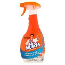 MR.MUSCLE ŁAZIENKA 500ML