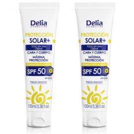 DELIA SUN PROTECT KR.TW. 50ML