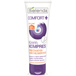BIELENDA COMFORT KREM DO STÓP KOMPRES 100ML