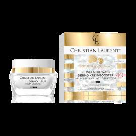CHRISTIAN LAURENT KR.BOTULIN.40+ D/N 50M