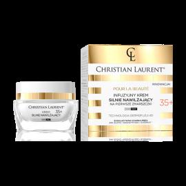CHRISTIAN LAURENT KREM 35+ D/N 50ML