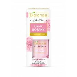 BIELENDA ROSE CARE OLEJEK DO TWARZY 15ML