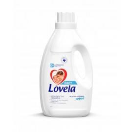 LOVELA BABY ML .PRA.1.45L WHITE