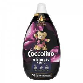 COCCOLINO 870ML PINK