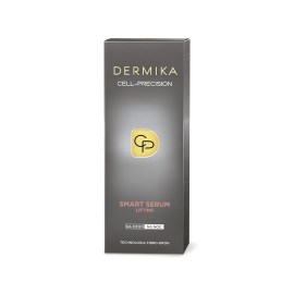 DERMIKA CELL PRECISION SMART SERUM DO TWARZY LIFTING DZ/NOC 30ML
