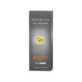 DERMIKA CELL PRECISION SMART SERUM DO TWARZY MODELOWANIE OWALU DZ/NOC 30ML