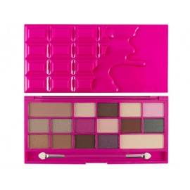 MAKEUP REVOLUTION PALETA CIENI LOVE CHOCOLATE