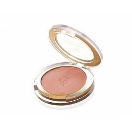 GOLDEN ROSE POWDER BLUSH RÓŻ DO POLICZKÓW 10 PEACH GLAZE