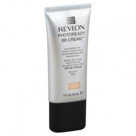 REVLON PHOTOREADY BB CREAM SPF30 KREM BB DO TWARZY 010 LIGHT 30ML