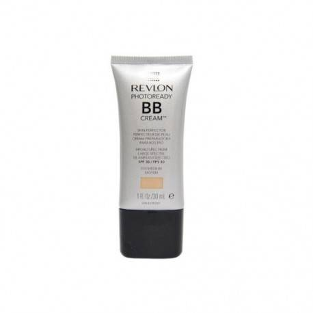 REVLON PHOTOREADY BB CREAM SPF30 KREM BB DO TWARZY 030 MEDIUM 30ML
