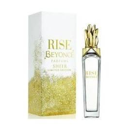 BEYONCE RISE SHEER EDP 30ML