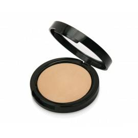 GOLDEN ROSE MINERAL TERRACOTTA POWDER PUDER MINERALNY 02