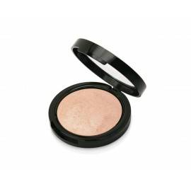 GOLDEN ROSE MINERAL TERRACOTTA POWDER PUDER MINERALNY 08
