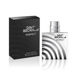 DAVID BECKHAM RESPECT EDT 60ML