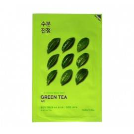 HOLIKA HOLIKA PURE ESSENCE MASK SHEET-GREEN TEA 20ML