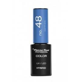 PIERRE RENE LAKIER HYBRYDOWY UV/LED HYBRID NR 48 6ML