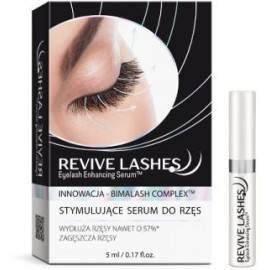 FLOSLEK REVITA LASHES ODŻYWKA DO RZĘS 5ML
