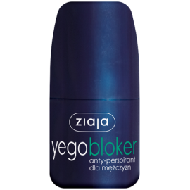 ZIAJA YEGO ANTYPERSPIRANT  BLOKER ROLL ON 60ML