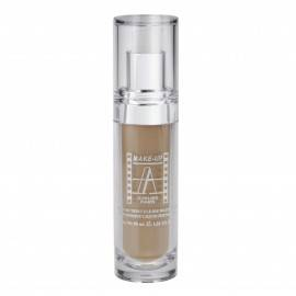 MAKE-UP ATELIER PARIS FLUID WODOODPORNY 30ML FLW3Y NUDE