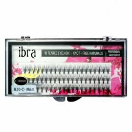 IBRA KĘPKI NATURALS C 0,10 10MM