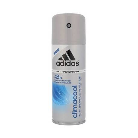 ADIDAS MEN DEO SPRAY CLIMACOOL 150ML