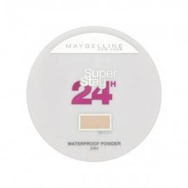MAYBELLINE WODOODPORNY PUDER DO TWARZY SUPERSTAY 24H 10 IVORY
