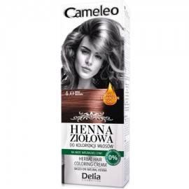 DELIA CAMELEO HENNA ZIOŁOWA 75G 4.0