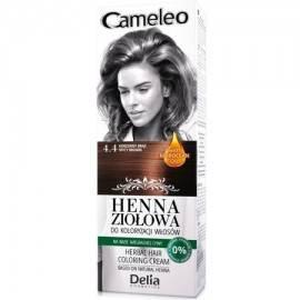DELIA CAMELEO HENNA ZIOŁOWA 75G 4.4