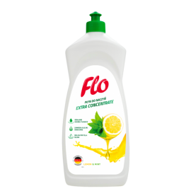 FLO PŁYN DO NACZYŃ LEMON & MINT 1L