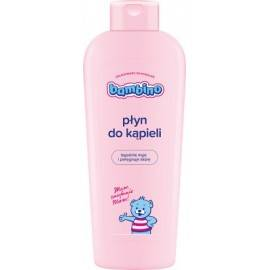 BAMBINO PŁYN DO KĄPIELI 400ML